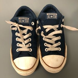 Converse All Star boys shoes